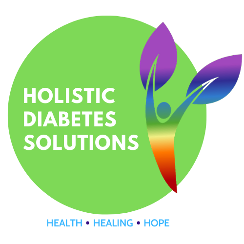 Holistic Diabetes Solutions Logo